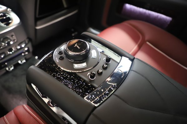 New 2020 Rolls-Royce Ghost for sale $450,450 at Maserati of Greenwich in Greenwich CT 06830 28