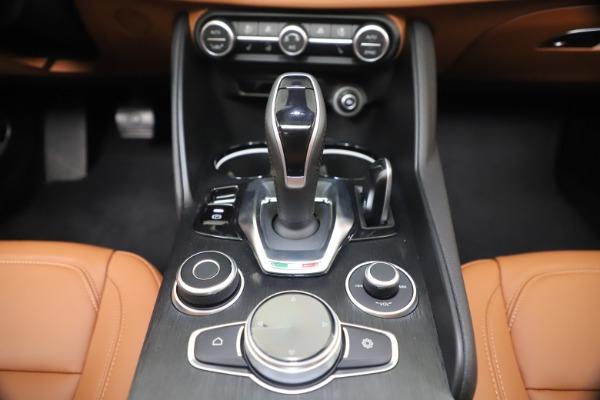 New 2020 Alfa Romeo Giulia Q4 for sale $45,445 at Maserati of Greenwich in Greenwich CT 06830 22