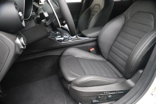 New 2020 Alfa Romeo Giulia Ti Sport Carbon Q4 for sale $51,640 at Maserati of Greenwich in Greenwich CT 06830 15