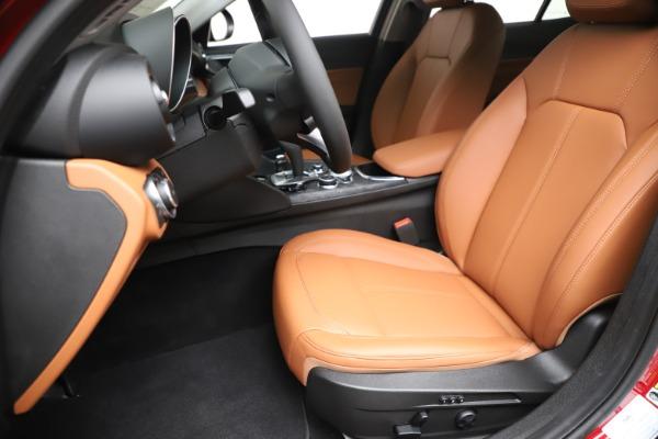 New 2020 Alfa Romeo Giulia Q4 for sale $40,466 at Maserati of Greenwich in Greenwich CT 06830 15