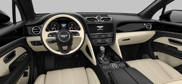 New 2021 Bentley Bentayga V8 for sale $207,520 at Maserati of Greenwich in Greenwich CT 06830 6
