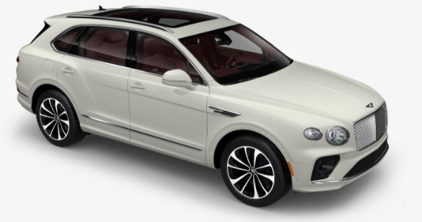 New 2021 Bentley Bentayga V8 for sale $199,290 at Maserati of Greenwich in Greenwich CT 06830 5
