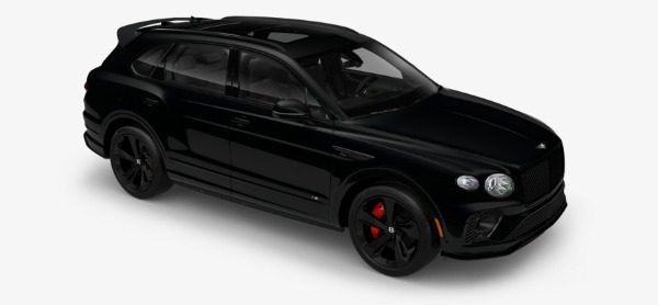 New 2021 Bentley Bentayga V8 for sale $223,710 at Maserati of Greenwich in Greenwich CT 06830 5