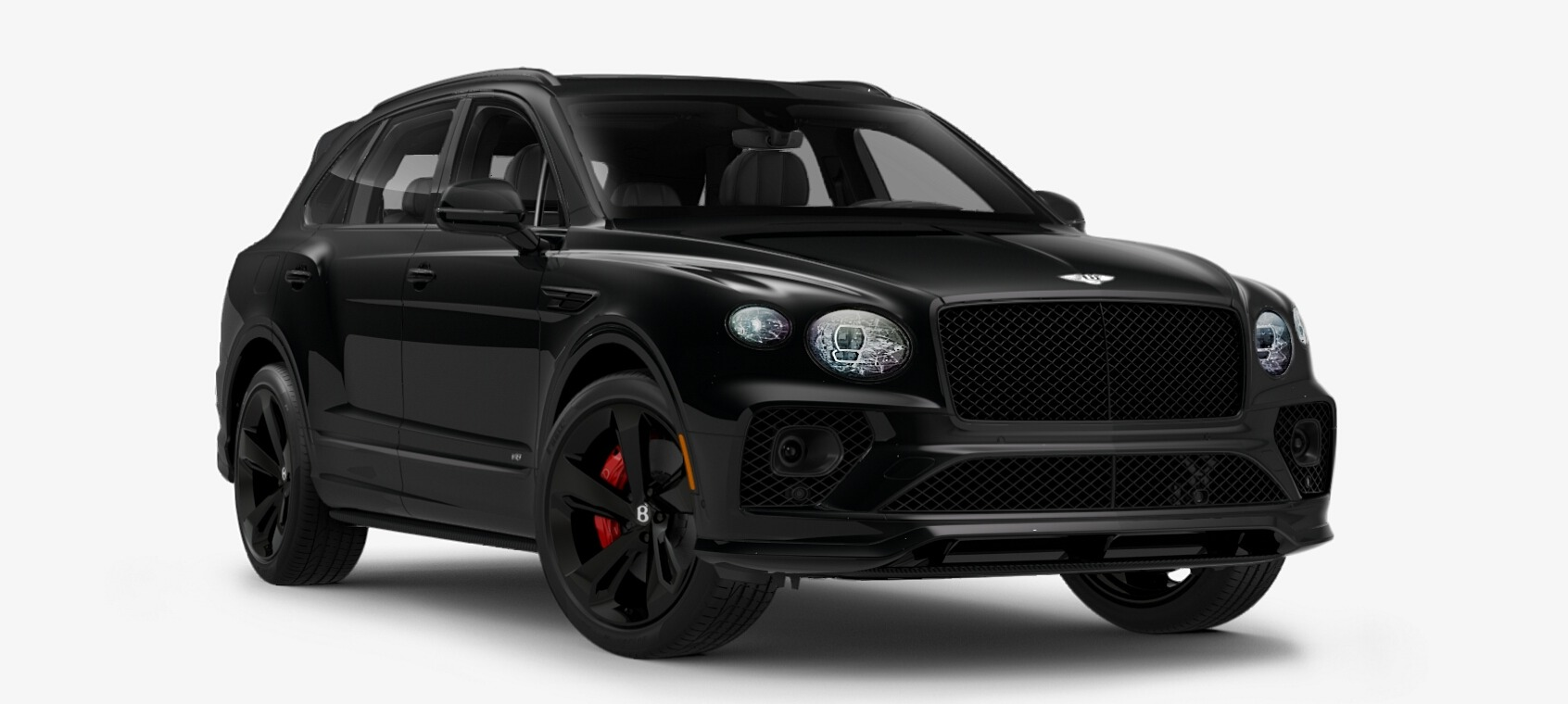 New 2021 Bentley Bentayga V8 for sale $223,710 at Maserati of Greenwich in Greenwich CT 06830 1