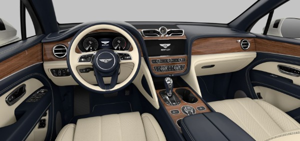 New 2021 Bentley Bentayga V8 for sale $204,855 at Maserati of Greenwich in Greenwich CT 06830 6