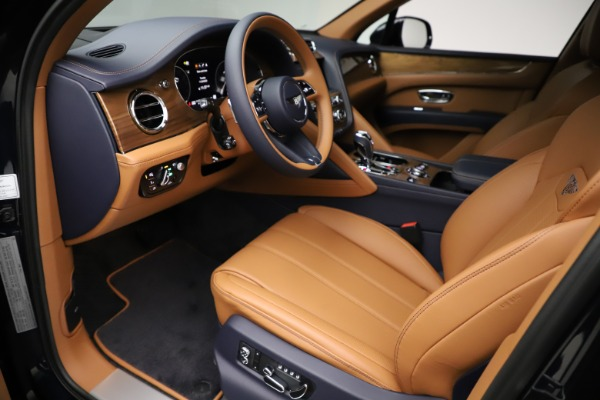 New 2021 Bentley Bentayga V8 for sale $203,205 at Maserati of Greenwich in Greenwich CT 06830 18