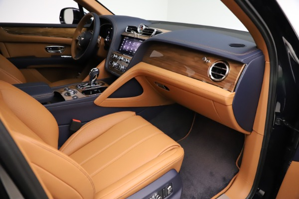 New 2021 Bentley Bentayga V8 for sale $203,205 at Maserati of Greenwich in Greenwich CT 06830 25