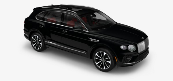 New 2021 Bentley Bentayga V8 for sale $207,765 at Maserati of Greenwich in Greenwich CT 06830 5