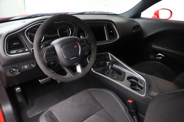 Used 2019 Dodge Challenger R/T Scat Pack for sale $46,900 at Maserati of Greenwich in Greenwich CT 06830 13