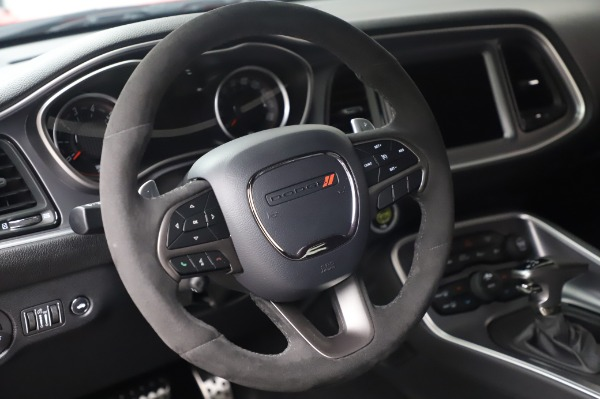 Used 2019 Dodge Challenger R/T Scat Pack for sale $46,900 at Maserati of Greenwich in Greenwich CT 06830 16