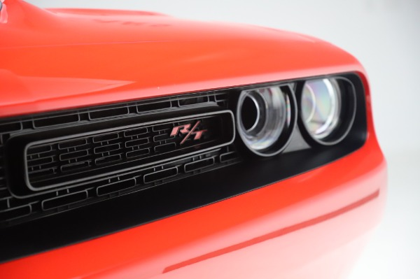 Used 2019 Dodge Challenger R/T Scat Pack for sale $46,900 at Maserati of Greenwich in Greenwich CT 06830 27