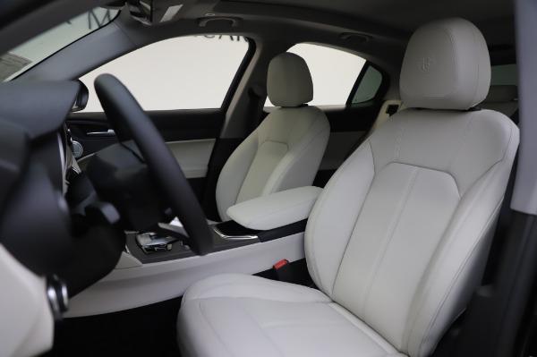 New 2020 Alfa Romeo Stelvio Ti Q4 for sale $50,895 at Maserati of Greenwich in Greenwich CT 06830 13