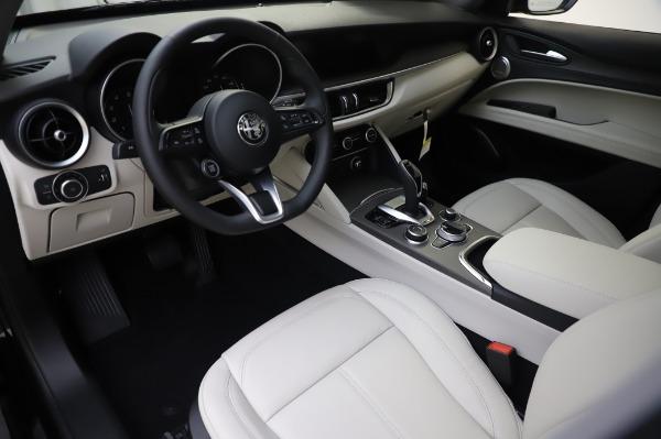 New 2020 Alfa Romeo Stelvio Ti Q4 for sale $50,895 at Maserati of Greenwich in Greenwich CT 06830 15