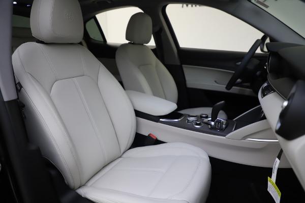 New 2020 Alfa Romeo Stelvio Ti Q4 for sale $50,895 at Maserati of Greenwich in Greenwich CT 06830 23