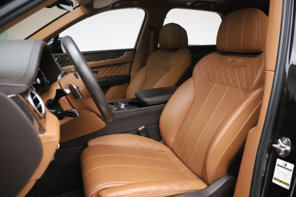 Used 2017 Bentley Bentayga W12 for sale $138,900 at Maserati of Greenwich in Greenwich CT 06830 19