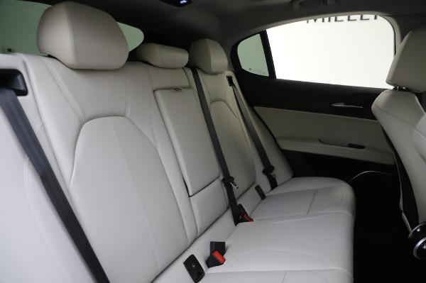 New 2020 Alfa Romeo Stelvio Ti Q4 for sale Sold at Maserati of Greenwich in Greenwich CT 06830 26