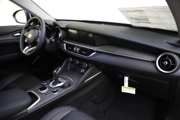 New 2020 Alfa Romeo Stelvio Ti Q4 for sale $45,695 at Maserati of Greenwich in Greenwich CT 06830 23