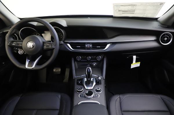 New 2020 Alfa Romeo Stelvio Ti Q4 for sale $45,695 at Maserati of Greenwich in Greenwich CT 06830 28