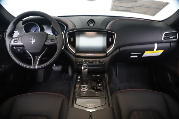 New 2020 Maserati Ghibli S Q4 for sale Sold at Maserati of Greenwich in Greenwich CT 06830 16