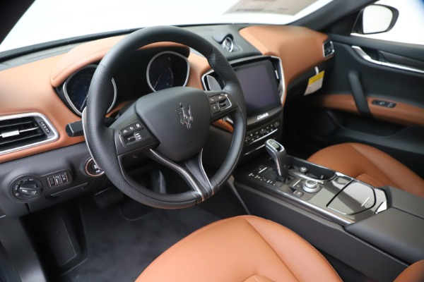 New 2020 Maserati Ghibli S Q4 for sale $69,750 at Maserati of Greenwich in Greenwich CT 06830 13