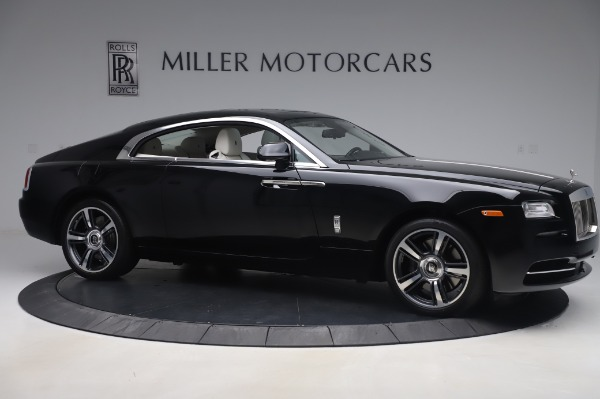 Used 2014 Rolls-Royce Wraith Base for sale $168,900 at Maserati of Greenwich in Greenwich CT 06830 10