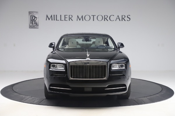 Used 2014 Rolls-Royce Wraith for sale $165,900 at Maserati of Greenwich in Greenwich CT 06830 12