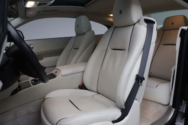 Used 2014 Rolls-Royce Wraith for sale $165,900 at Maserati of Greenwich in Greenwich CT 06830 13