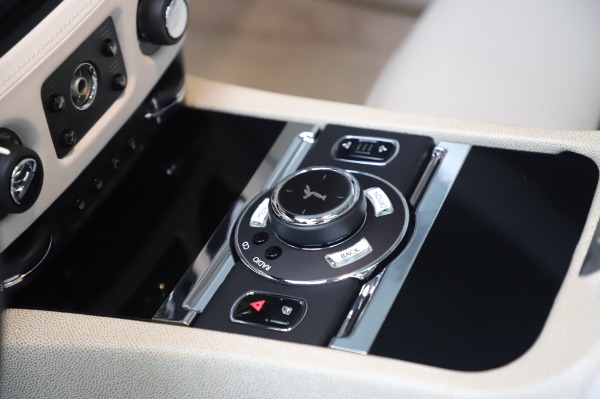 Used 2014 Rolls-Royce Wraith for sale $165,900 at Maserati of Greenwich in Greenwich CT 06830 22