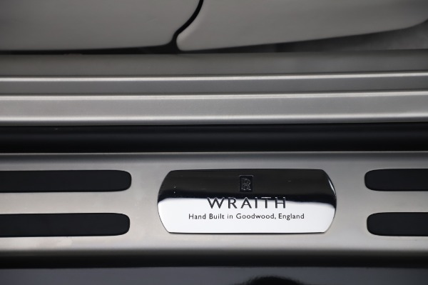 Used 2014 Rolls-Royce Wraith for sale $165,900 at Maserati of Greenwich in Greenwich CT 06830 26