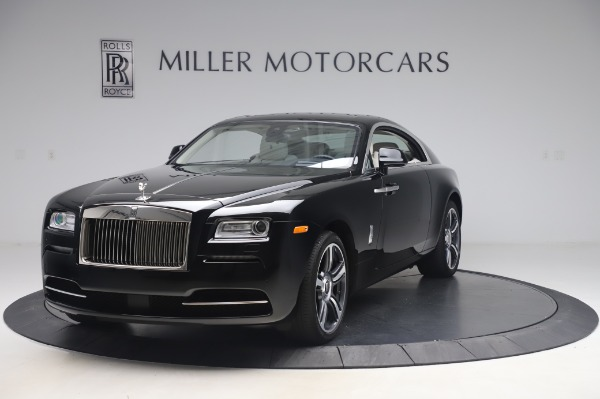 Used 2014 Rolls-Royce Wraith for sale $165,900 at Maserati of Greenwich in Greenwich CT 06830 1