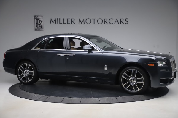 Used 2016 Rolls-Royce Ghost for sale $175,900 at Maserati of Greenwich in Greenwich CT 06830 10
