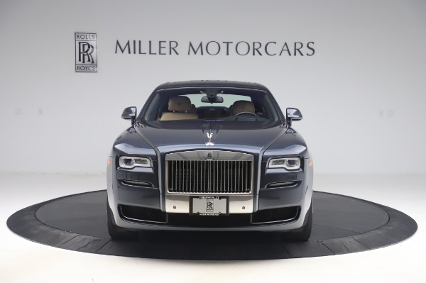 Used 2016 Rolls-Royce Ghost for sale $175,900 at Maserati of Greenwich in Greenwich CT 06830 12