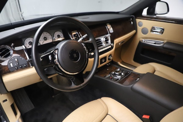Used 2016 Rolls-Royce Ghost for sale $175,900 at Maserati of Greenwich in Greenwich CT 06830 18