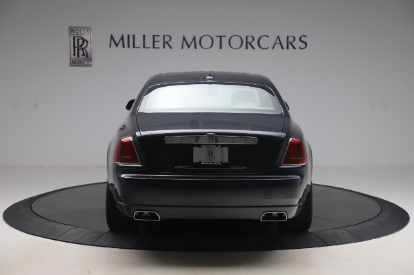 Used 2016 Rolls-Royce Ghost for sale $175,900 at Maserati of Greenwich in Greenwich CT 06830 6