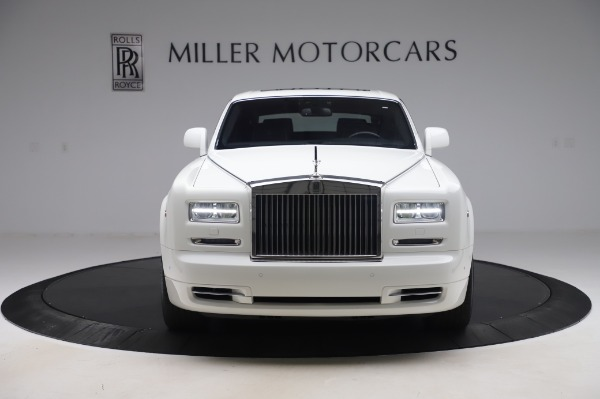 Used 2014 Rolls-Royce Phantom for sale $186,900 at Maserati of Greenwich in Greenwich CT 06830 2