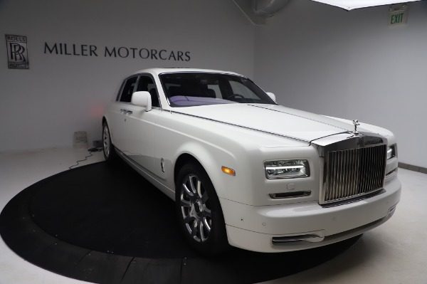 Used 2014 Rolls-Royce Phantom for sale $186,900 at Maserati of Greenwich in Greenwich CT 06830 3
