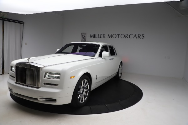 Used 2014 Rolls-Royce Phantom for sale $186,900 at Maserati of Greenwich in Greenwich CT 06830 4