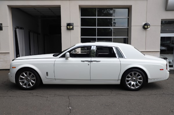 Used 2014 Rolls-Royce Phantom for sale $186,900 at Maserati of Greenwich in Greenwich CT 06830 5