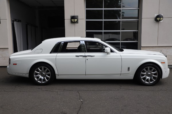 Used 2014 Rolls-Royce Phantom for sale $186,900 at Maserati of Greenwich in Greenwich CT 06830 6