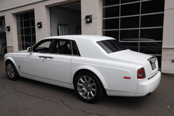 Used 2014 Rolls-Royce Phantom for sale $186,900 at Maserati of Greenwich in Greenwich CT 06830 7
