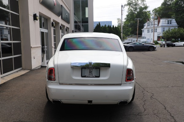 Used 2014 Rolls-Royce Phantom for sale $186,900 at Maserati of Greenwich in Greenwich CT 06830 8