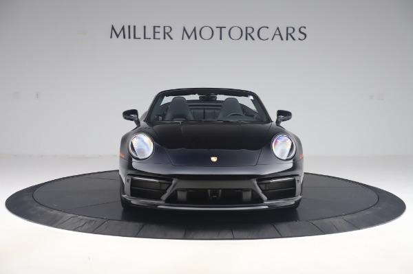 Used 2020 Porsche 911 Carrera 4S for sale Sold at Maserati of Greenwich in Greenwich CT 06830 12