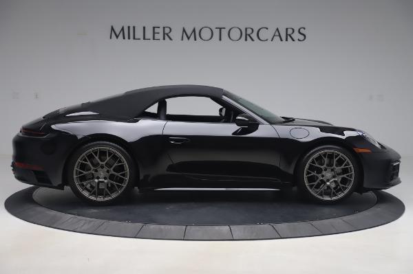 Used 2020 Porsche 911 Carrera 4S for sale Sold at Maserati of Greenwich in Greenwich CT 06830 16