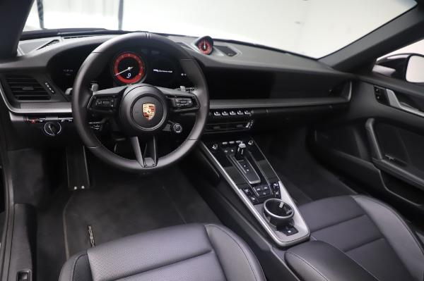 Used 2020 Porsche 911 Carrera 4S for sale Sold at Maserati of Greenwich in Greenwich CT 06830 17