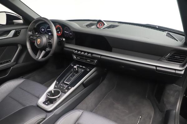 Used 2020 Porsche 911 Carrera 4S for sale Sold at Maserati of Greenwich in Greenwich CT 06830 22