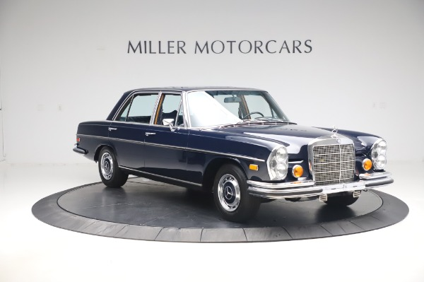 Used 1971 Mercedes-Benz 300 SEL 6.3 for sale $117,000 at Maserati of Greenwich in Greenwich CT 06830 11
