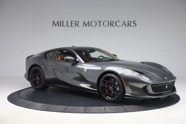 Used 2020 Ferrari 812 Superfast for sale $399,900 at Maserati of Greenwich in Greenwich CT 06830 10