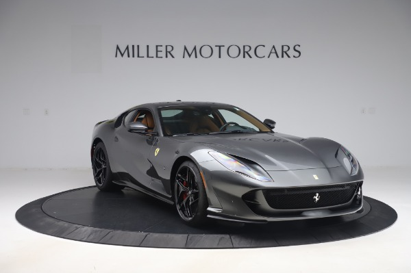 Used 2020 Ferrari 812 Superfast for sale $399,900 at Maserati of Greenwich in Greenwich CT 06830 11