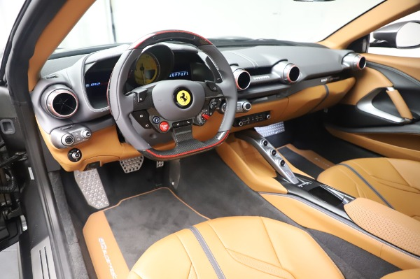 Used 2020 Ferrari 812 Superfast for sale $399,900 at Maserati of Greenwich in Greenwich CT 06830 13