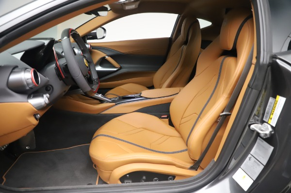 Used 2020 Ferrari 812 Superfast for sale $399,900 at Maserati of Greenwich in Greenwich CT 06830 14